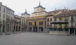 Alojamientos rurales en Aranda de Duero