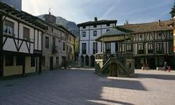 Alojamientos rurales en Ezcaray