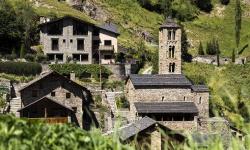 Hoteles en La Massana