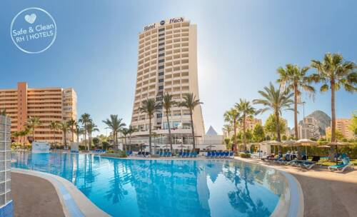 Hotel RH Ifach All inclusive